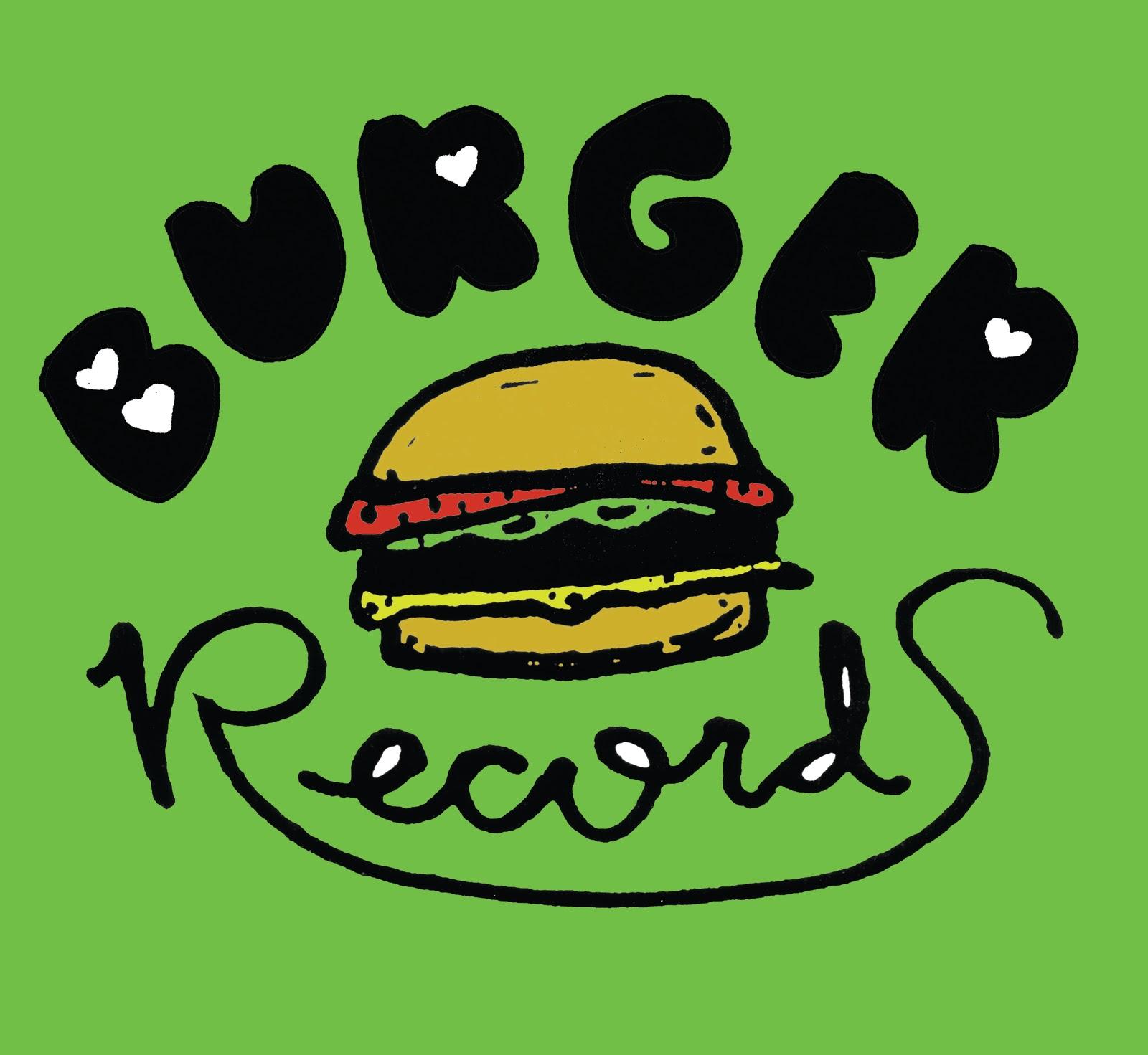 [Burger Records]カセットテープを主にリリースするカルフォルニアのインディ音楽レーベル/Tomorrows Tulips