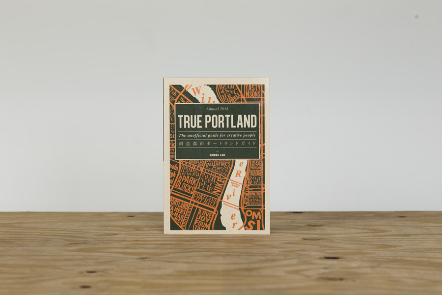 TRUE-PORTLAND