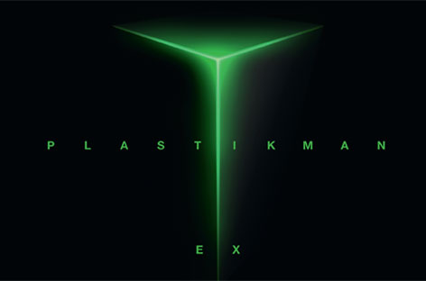 "Plastikman a.k.a. Richie Hawtin NEW ALBUM""EX"" (Full Album)"