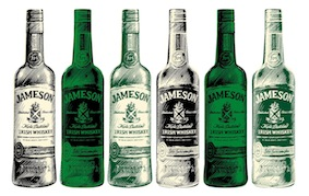 Six_Jameson_bottles