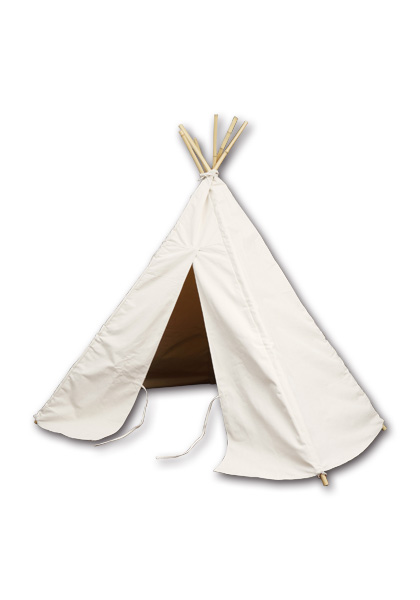 Cotton Canvas Tipi For Alternative Lifestyles ¥45,000(w/o tax)