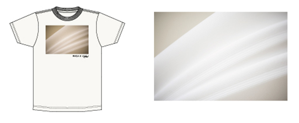 RVCA X Fred Segal_TEE_BLANKS