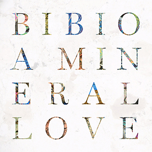 Bibio [ Town & Country ] ニューアルバム [ A MINERAL LOVE ]から。