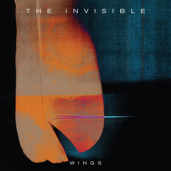 雨の人。雨の音。No.018「 the invisible – wings (floating points remix)」