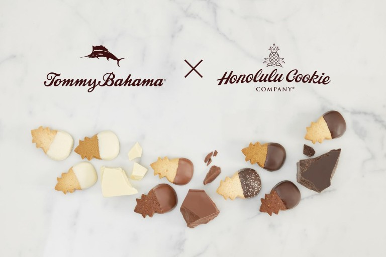 Honolulu Cookie Company|チョコレートディッピングイベントを開催