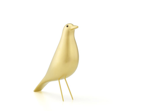 Golden Eames House Bird Vitra Pop Up Store 限定5台  価格:¥150,000 + Tax
