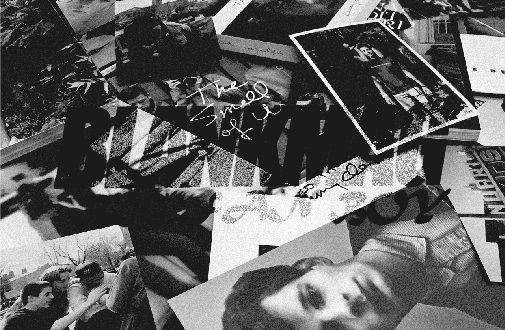 ラリークラークの秘蔵作品などが販売されるPOP UP STOREが開催。BIG FAN BOY COLLECTION curated by BLANKMAG