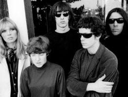 雨の人。雨の音。No.022「 The Velvet Underground  – I'll Be Your Mirror  」