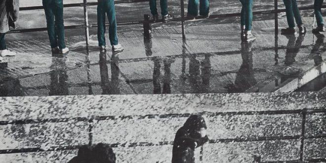 雨の人。雨の音。No.026「 Ben watt – Some Things Don't Matter 」