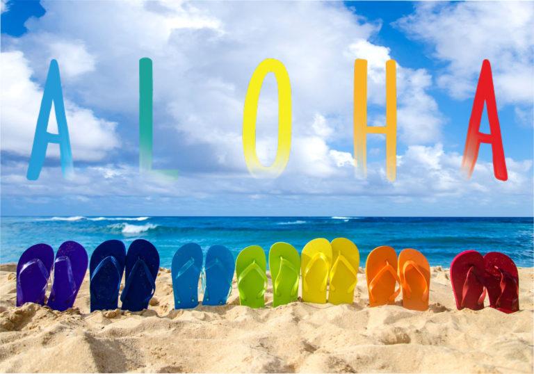 今週末は銀座と横浜で過ごす5つの理由。ハワイ好きは集合|ALOHA DAYS2017 開催