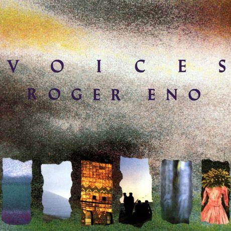 雨の人。雨の音。No.029「 Roger Eno – A Place In The Wilderness 」