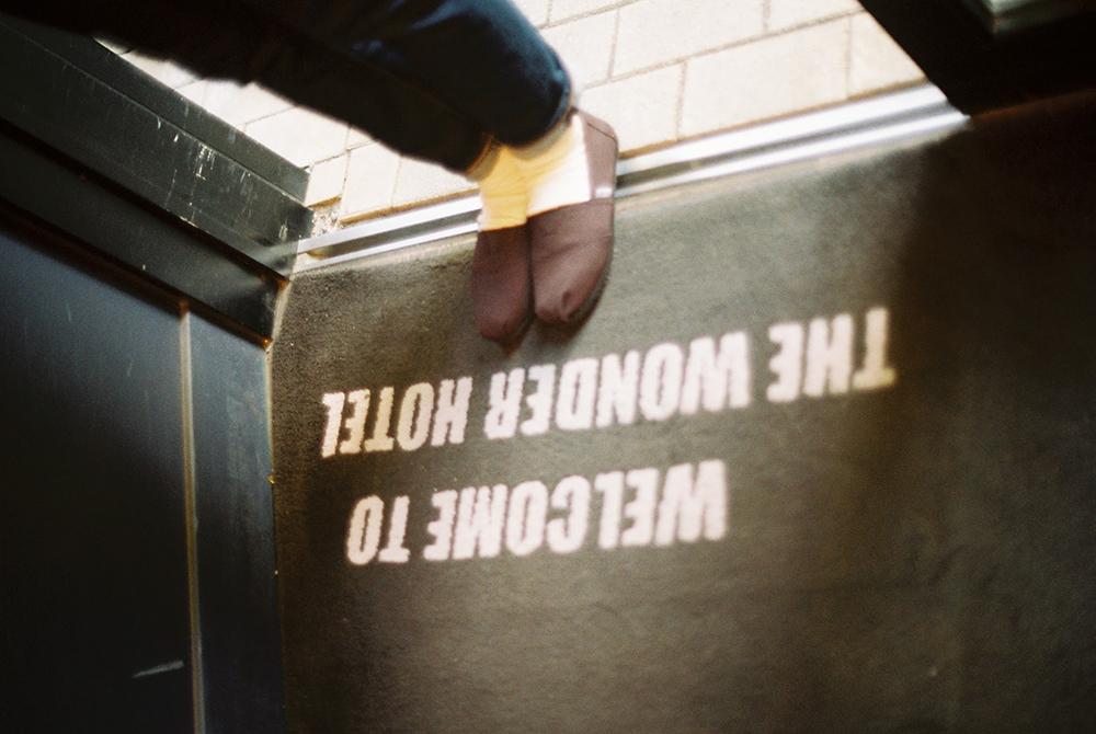 藤沢駅南口徒歩2分。SHONAN CULTUREの玄関口のようなホテル。|Tokyo Hostel Guide – 002 – 8HOTEL