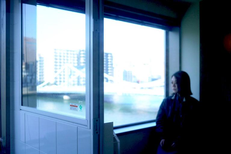 新しい東京を発見できる街・清澄白河。Tokyo Hostel Guide – 007 – LYURO 東京清澄