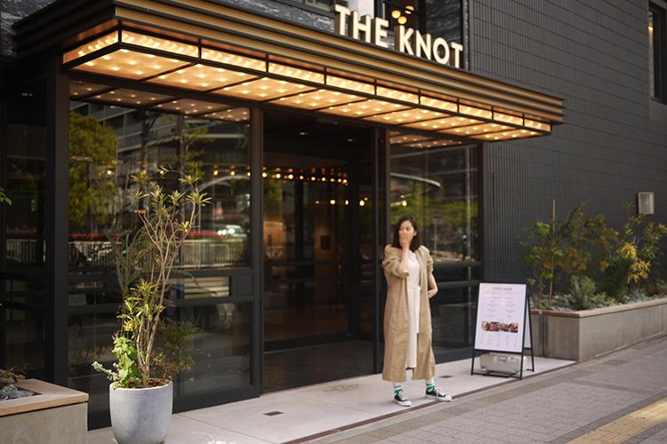 「ステイケーション」したくなるホテル。Tokyo Hostel Guide – 011 – HOTEL THE KNOT YOKOHAMA
