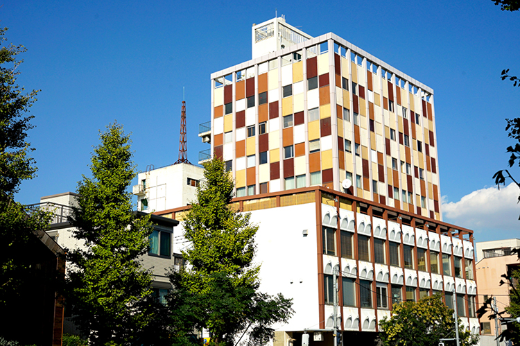 15周年を迎えた、デザインホテルの先駆け的存在。Tokyo Hostel Guide – 018 –  CLASKA
