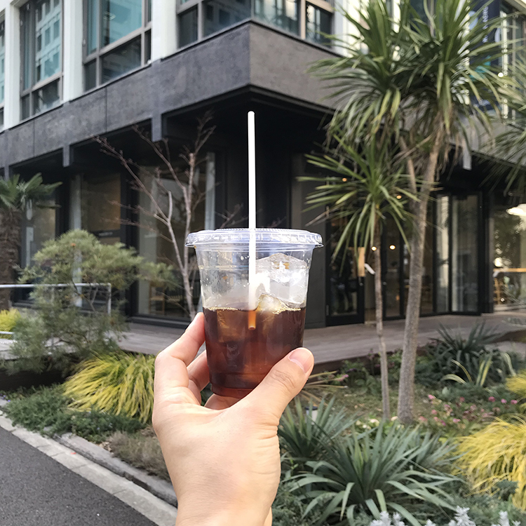 Tokyo Coffee Guide 2020 | Entry No.51 HOCUS POCUS/LITTLE NAP COFFEE