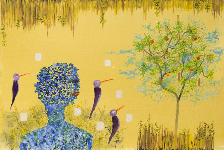 ジョン・ルーリー展「Walk this way」が4月5日より開催。