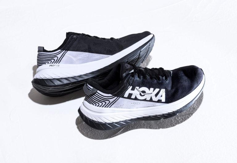 Carbon X 新色がホカ オネオネ公式サイトにて先行発売されました。