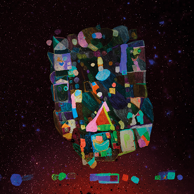 リトル・ドラゴン新曲発表。アルバムは3月27日発売。