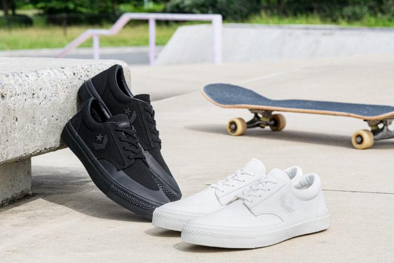 CONVERSE SKATEBOARDINGの新しい靴がかっこいいので絶対に買うヤツ。BS2 SK OX