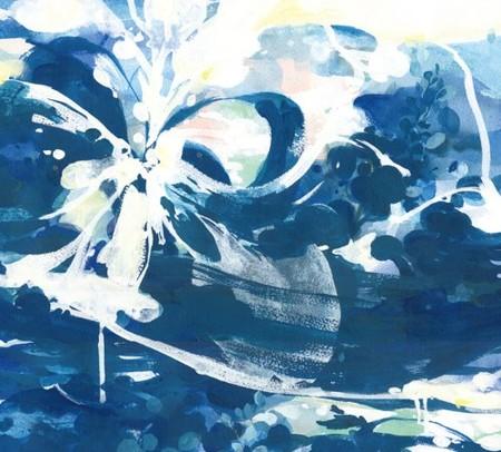 雨の人。雨の音。No.001「Sakanoshita Norimasa」