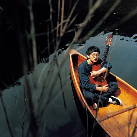 雨の人。雨の音。No.002「 井手健介と母船 – 幽霊の集会 」