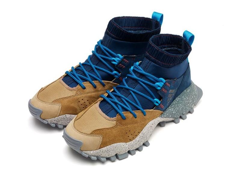 adidas Consortium x mita sneakers SEEULATER