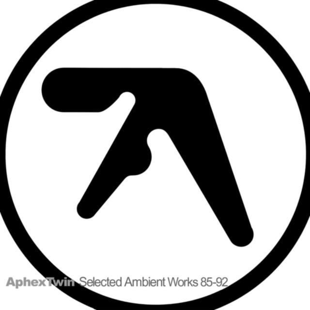 雨の人。雨の音。No.027「 Aphex Twin – Tha 」