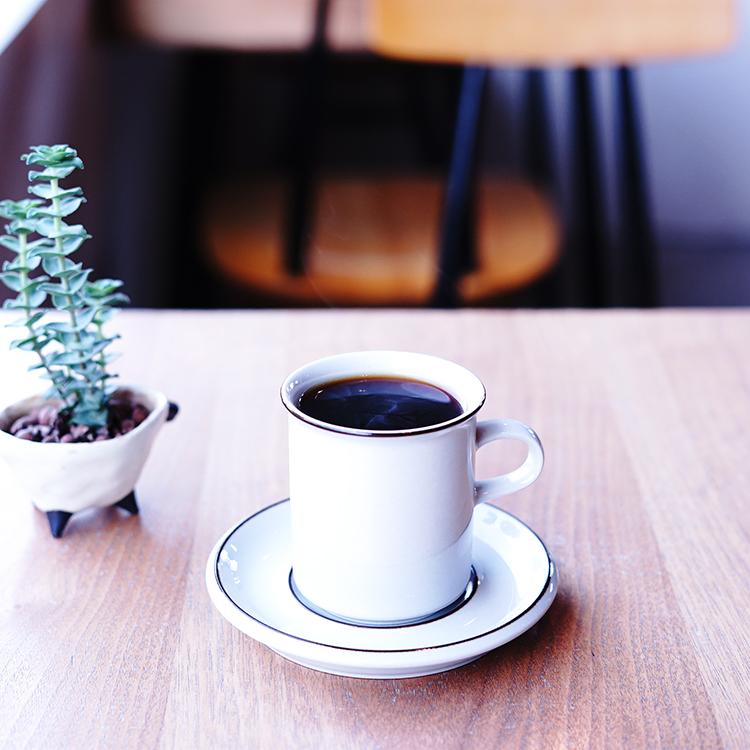 庭園美術館のすぐ近く。Tokyo Coffee Guide 2020   Entry No.46 Jubilee Coffee and Roaster(目黒)