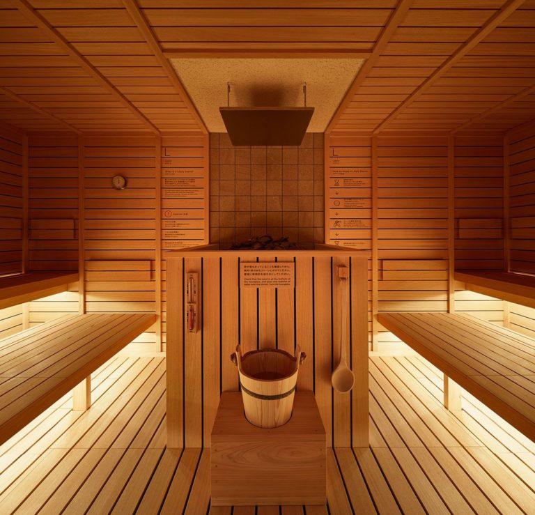 フィンランド式サウナ。恵比寿でととのう。Tokyo Hostel Guide – 022 – ℃(ドシー)恵比寿店