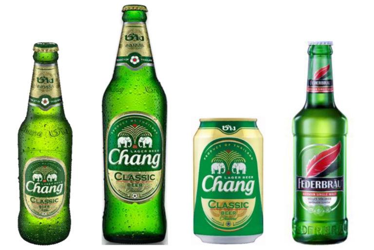 池光エンタープライズがタイのプレミアムビール「チャーン」、「フェダブロイ」の販売を5月初旬よりスタート。