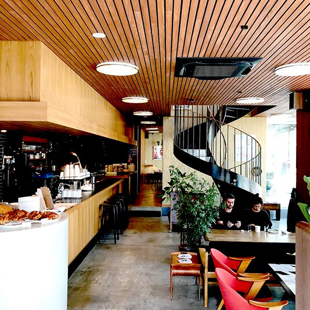 Tokyo Coffee Guide 2020 | Entry No.54 Fuglen Asakusa